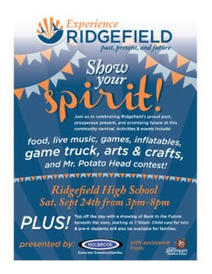 Something for everyone at Experience Ridgefield.